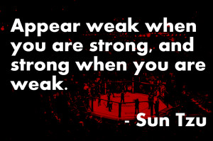 Sun Tzu Quotes From the Art of War