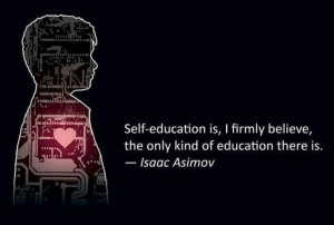 Isaac #Asimov #quote