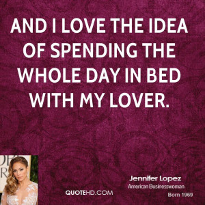 Jennifer Lopez Quotes