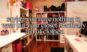 Just girly things quotes!!