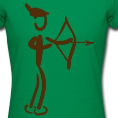 Robin T-Shirts for Women