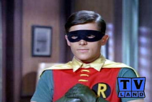Inside robin quotes batman tv show's Current Issue
