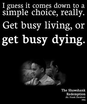 best movie quotes – best movie quotes the shawshank redemption 1994 ...