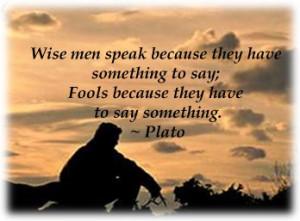 Wisdom Quotes -