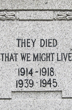 england History canada WW1 remembrance day