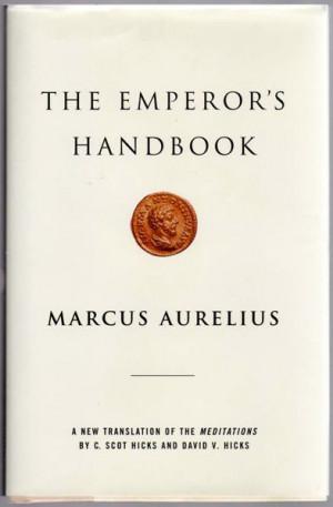 Is the Marcus Aurelius quote in Black Sails a rewrite?