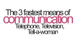 The World needs Business Communication