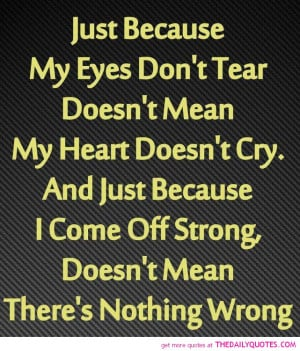 related pictures long sad quotes about life