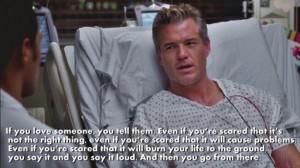 KATEGORI: Citat | Grey's Anatomy | KOMMENTERA