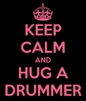 Drummer Quotes...
