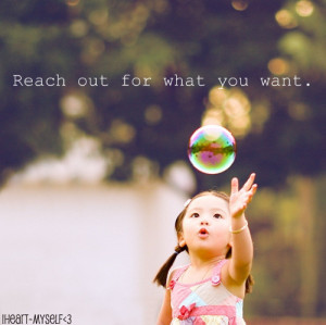 bubble, feel, girl, hope, inspiration, inspirational quotes, inspire ...