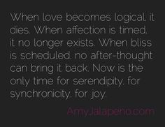 Serendipity Happens Quotes Serendipity + synchronicity +