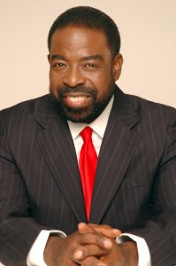 Les Brown Wants More