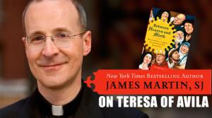 Fr. James Martin on the Humor of St Teresa of Ávila