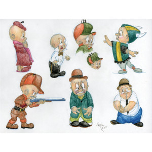 Related Pictures elmer fudd quotes wascally wabbit