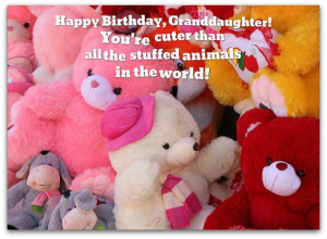 Granddaughter Birthday Quotes Granddaughter birthday wishes