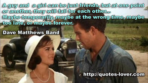 matthews Picture Quotes , Friends Picture Quotes , Love Picture Quotes ...