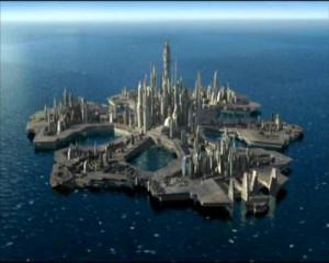 Should Stargate Atlantis Continue