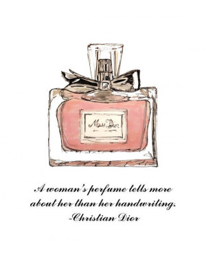 The 10 Coolest Quotes Of Christian Dior
