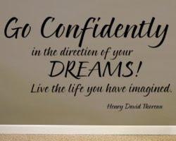 Henry David Thoreau -Quotes -- --VISUALIZATION PART 58 CONTINUING ...