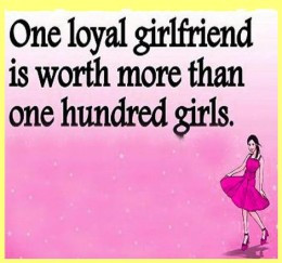 Friendship Love and Loyalty Quotes