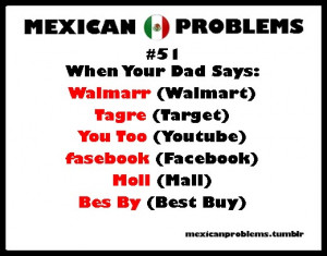 lmafo lol mexican problems spanish quotes funny doblelol jobspapa