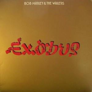 Exodus Bob Marley Songs