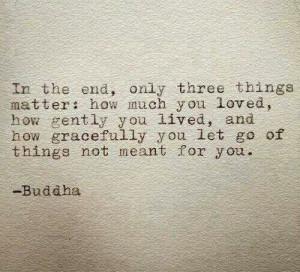 Live gracefully.