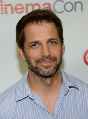 Zack Snyder Defends Casting