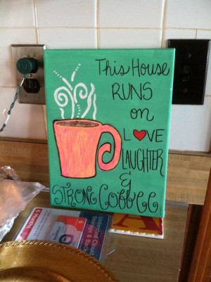 Acrylic Paintings And Quotes Quotesgram