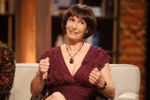 ... amc amc 2011 titles talking dead names gale anne hurd still of gale