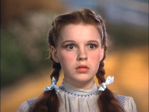Dorothy Gale The Beautiful Dorothy Gale