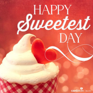 Happy Sweetest Day! | Cardstore Blog