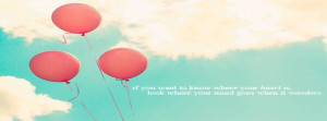 Life Love Photography Quote Reality Saying Facebook Cover