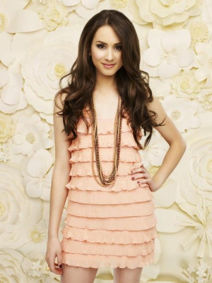 Pretty Little Liars Season 1: Best Spencer Hastings Quotes