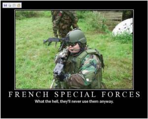 Thread: Brokeback French Sniper