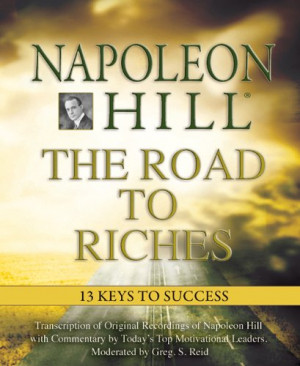 Napoleon Hill Big Pay And