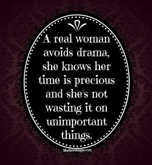 Hate drama .