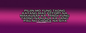 Malandi Patama Qoutes Tagalog Clinic
