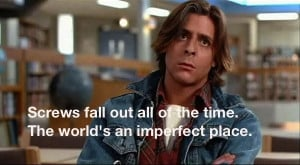 homemade-sunshine: Breakfast Club literally never gets old!