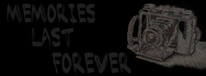 MemoriesLast--Forever...