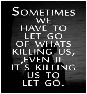 Letting Go Of A Relationship Quotes (6)