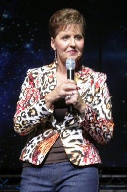 Joyce Meyer Quotes -