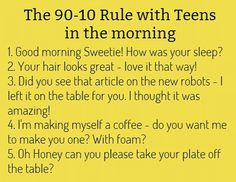 Parents Of Teenagers Quotes For parents of teenagers. on