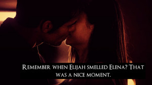 in S2 (he kissed her and she told him no and he killed her brother ...