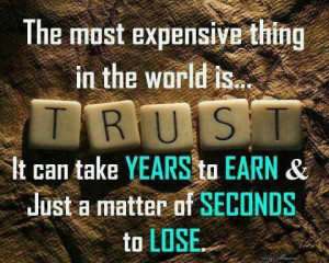 trust quotes trust quotes incoming search terms quotes about trust 206 ...