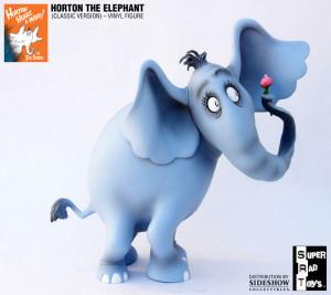 Dr Seuss Horton Hears A Who The Elephant Images