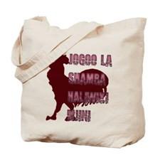 Swahili Sayings Messenger Bags & Canvas Totes