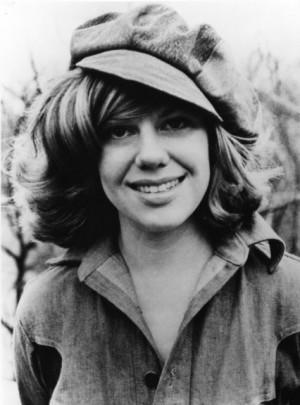 Erica Jong in 1975