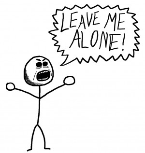 Leave-Me-Alone